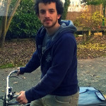 Velocittà e bike sharing: Fabio Castellini