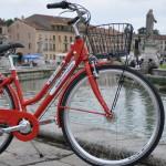 Il bike sharing a Padova e il progetto Velocittà