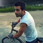 Velocittà e bike sharing: Riccardo Angius