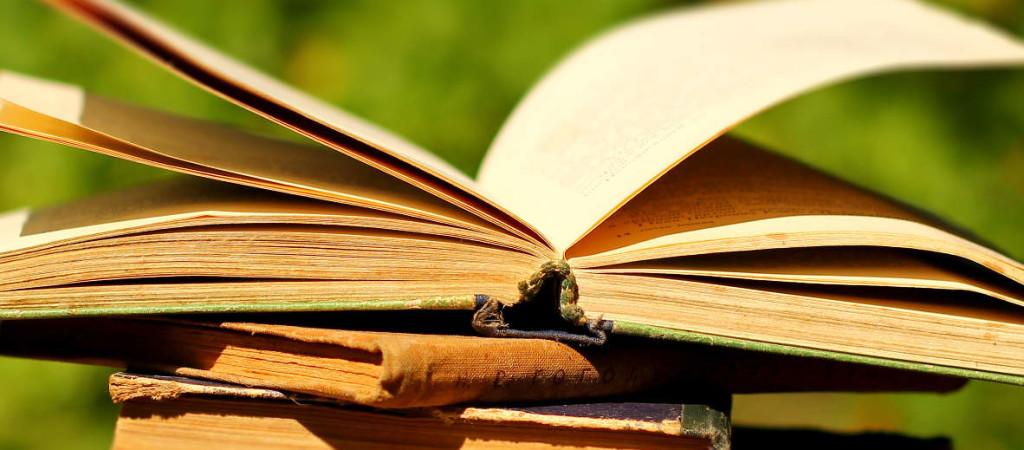 libri su tutto