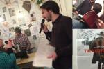 Diretta Caffettino Tarantino @ Libreria Limerick