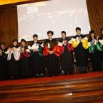 Inaugurazione del 794° Anno Accademico