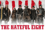 Abbiamo visto 'The Hateful Eight' alle 3 di notte