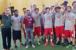 Selezioni per le squadre basket e volley Unipd