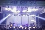 Ritorna il Rise festival, tra musica indie e cultura