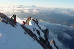 L'avventura-arrampicata di Stefano e Silvia in Patagonia