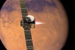 Il lander Schiaparelli atterrerà su Marte