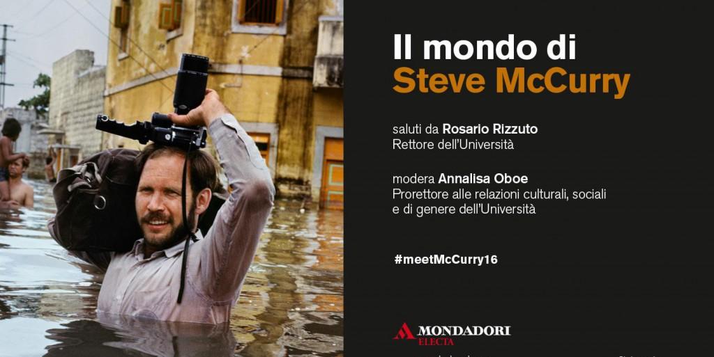 McCurry Padova