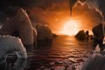 """""""La scoperta dei 7 pianeti è solo la punta dell'iceberg…"""""""